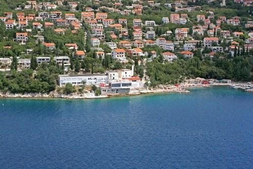 Domki letniskowe w chorwacji nad morzem tanie i okolice eu